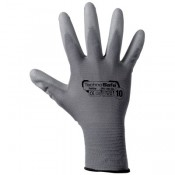 COATED SYNTHETIC GLOVE