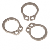 RETAINING RING FOR SHAFT A2/304 DIN471 INOX