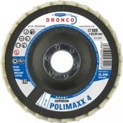 GLOSS POLISHING FLAP DISC POLIMAXX 4