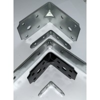 WOOD SYSTEM FASTENERS