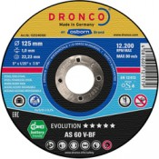 CUTTING DISC INOX EVOLUTION DRONCO