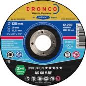 CUTTING DISC INOX EVOLUTION