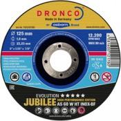 CUTTING DISC INOX JUBILEE CERAMIC