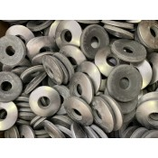 WASHERS WITH CPDM AND STELL INOX